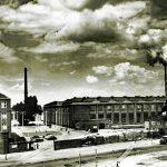 Erfolgsgeschichte:  Das Mercedes-Benz Werk Düsseldorf wird 55