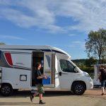 Südfrankreich: Tausche Liegeplatz gegen Stellplatz – Teil 2 Wohnmobil