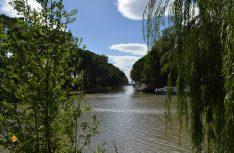 Traumhafte Passage am Canal du Midi. (Foto: det)