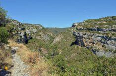 Atemberaubende Schluchten und Täler kennzeichnen die Bergwelt er Pyrenäen. (Foto: det)