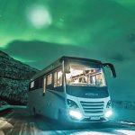 Qualitätskontrolle auf Schwedisch – Morelo im Wintertest