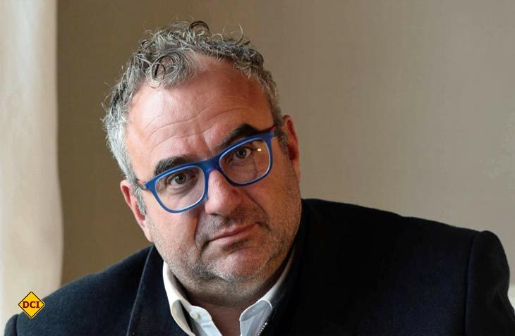 Rimor-Chef Simone Nicccolai ist neue Präsident des italienischen Herstellerverbandes APC. (Foto: APC)
