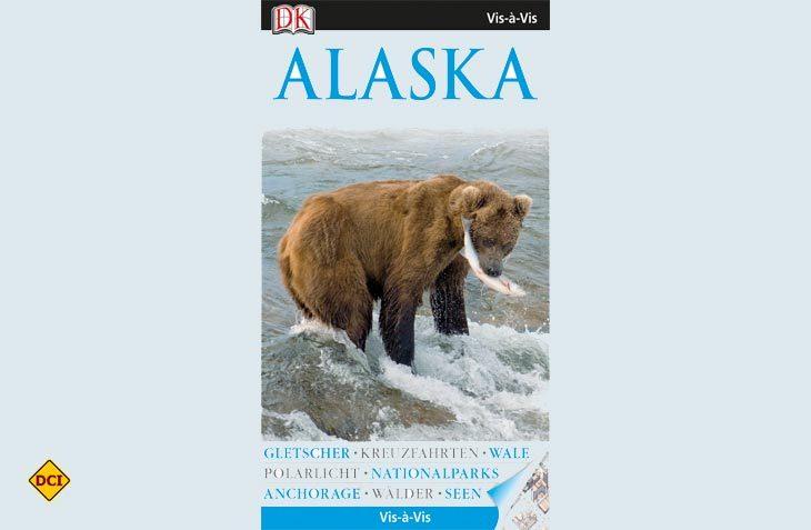 Das Land der Goldgräber und Grizzlys ist ein Paradies für Abenteuerlustige und Naturliebhaber (Foto: Verlag)