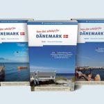 Für Sie gelesen – Drei Klare aus dem Norden – Reisehandbücher Dänemark