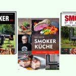 Für Sie gelesen – Smoken – ein kulinarisches Erlebnis für alle Sinne