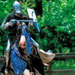 Mit Scandlines auf den Spuren der Wikinger, Ritter und Könige