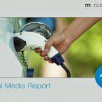 E-Mobilitäts Report – Deutschland schwächelt weiter