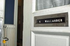 Mit der Wallander-App kann man in Ystad die Drehorte der beliebten Krimi-Serie besuchen. (Foto: VisitSweden)