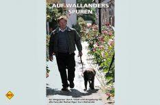 Zur App gibt es auch eine Broschüre, die einen auf den Spuren von Kommissar Wallander begleitet. (Foto: VisitSweden)