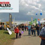 Abenteuer & Allrad als größte Off-Road-Messe der Welt