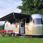Born in the USA – Die amerikanische Legende Airstream