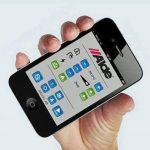 Moderne Alde-Heizungs-Steuerung per App