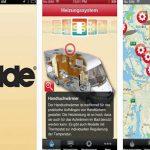 Alde stellt neue Service-App für Warmwasser-Heizung vor