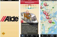 Mit der neuen Service-App von Alde kann man sich bei Störungen unterwegs selber weiterhelfen. (Foto: DCI-Archiv)