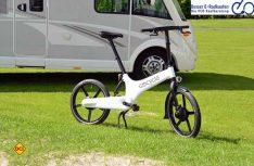 Elektrofahrräder sind beliebt wie nie zuvor. Der Deutsche Verkehrsclub informiert mit einem speziellen Portal über die E-Bikes. (Foto: det)