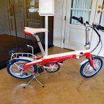 Für echte Ducato-Fans – Das Fiat Ducato E-Bike