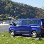 Kurz vorgestellt – Ford Euroline – Der Familien-Freizeit-Van