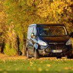 Praxis-Test Reisemobil – Ford Nugget mit Aufstelldach