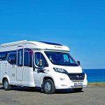 Praxis-Test Reisemobil – Hobby Optima De Luxe V 60 GF