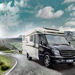 Hymer-Reisemobilvermietung Rent easy erweitert Netz