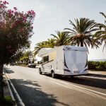 Wohnmobilvermietung rent easy in Andalusien