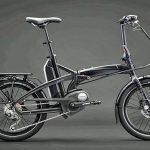 Mit dem Tern Elektron Radfahren im Alltag neu definiert