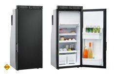Speziell für Kastenwagen hat Thetford den neuen Kompressor-Kühlschrank T1090 entwickelt. (Foto: Werk)
