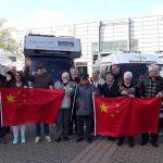 Traumtour – Mit dem Reisemobil von Düsseldorf nach Peking