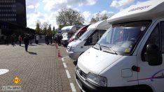 21 Reisemobile und 39 Teilnehmer gehen auf die große Fahrt (Foto: tom)