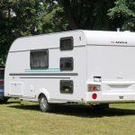 Kurz vorgestellt – Adria Aviva 522 PT