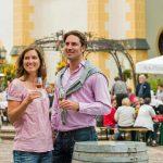 Rotweinparadies Ahrweiler lädt ein