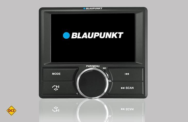 Mit dem DAB´N Play 370-Adapter von Blaupunkt wird jedes Autoradio zum DAB+-Empfänger. (Foto: Blaupunkt)