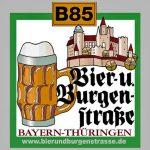 Burgen, Bier und Bundesstraße