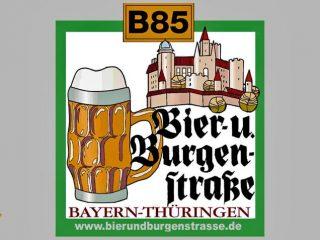 Nicht nur die Freunde von Hopfen und Malz lassen die Tour entlang der Bier- und Burgenstraße im Sommer zu einer kulinarischen und kulturellen Entdeckungsreise werden. (Foto: Verein Bier-und Burgenstraße)