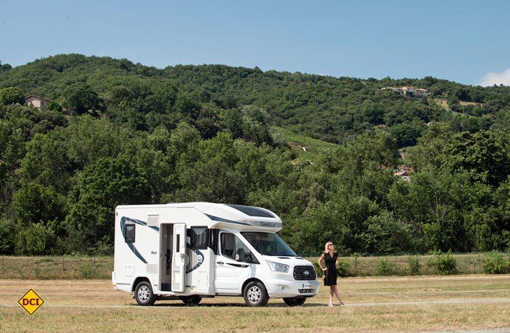 Chausson Deutschland und Koch Freizeitfahrzeuge sind innerhalb Itzehoe umgezogen und haben eine neue Adresse. (Foto: Chausson)