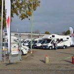 Handelsverband DCHV – Geschäftsklima im Caravaninghandel auf Vor-Corona-Niveau