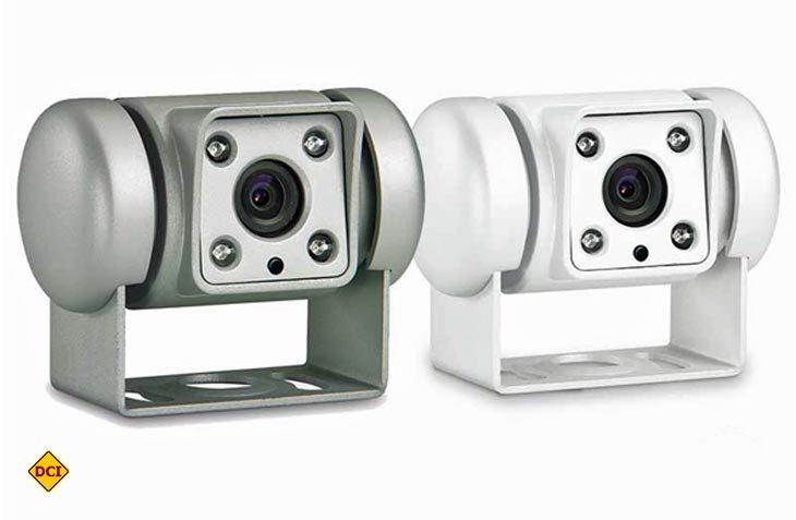 Mit der Perfectview 45 Nav bringt Dometic eine Einsteiger-Rückfahrkamera speziell für Einbau-Navis. (Foto: Werk)