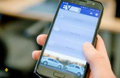 Eine App der Ruhr-Universität Bochum hilft bei der Suche nach dem passenden Elektrofahrzeug. (Foto: Ruhr-Universität Bochum)