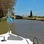 Urlaub am Kanal? Das geht nur in Südfrankreich