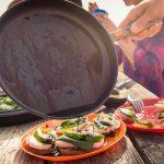 Leichte Raumwunder – Die Camping Koch- und Ess-Sets von GSI