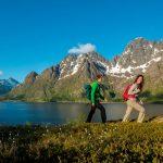 Zeigt her eure Schuh`- Frühling, Berge, Wanderlust