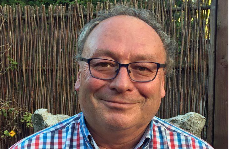 Roman Bauer ist Geschäftsführer der Stellplatz-Marketing Gesellschaft Mein Platz. (Foto: Mein Platz)