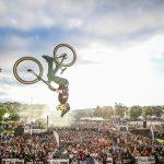 Okzitanien für Outdoor-Fans – Natural Games im südfranzösischen Millau