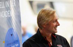 Mike Fischer ist Gründer der Fischer Academy in Gera. (Foto:det)