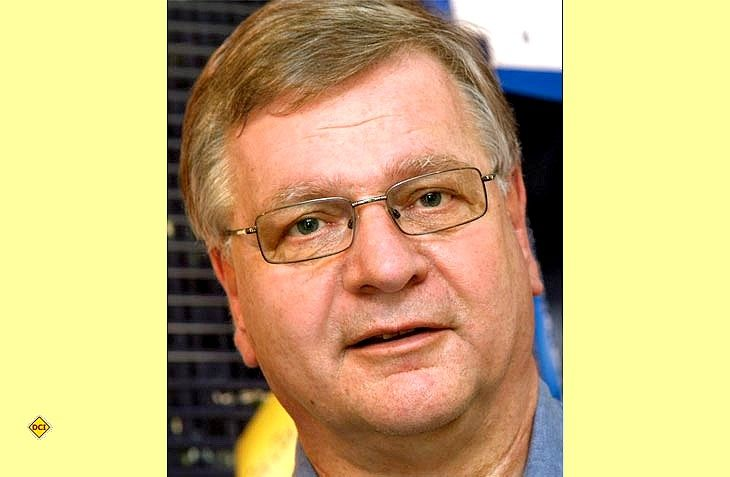 Peter Schwerdtmann ist Herausgeber und Chefredakteur des Online-Dienstes Auto-Medienportal. (Foto: ampnet)