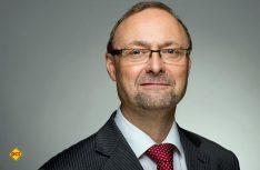 Dr. Jens Bartenwerfer, Geschäftsführer der GDV-Dienstleistungsgesellschaft. (Foto: GDV)