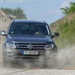 "VW ""Spirit of Amarok""-Meisterschaft startet"