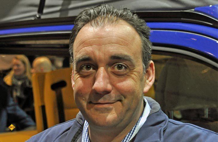 Götz Rutenkolk hat das Unternehmen Westfalen Mobil verlassen und möchte zu einem direkten Wettbewerber wechseln. (Foto: det)