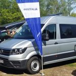 Westfalia startet durch – neue Campingbusse