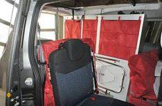 Der Stadtindianer von Zooom kann wahlweise mit bis zu fünf Sitzplätzen ausgestattet werden. (Foto: Zooom)